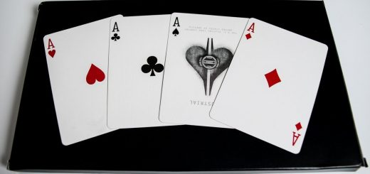 les jeux de carte pour la voyance