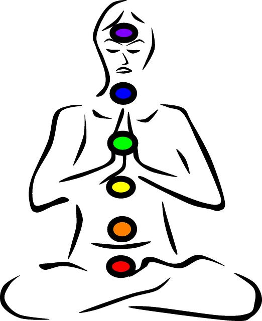 chakra méditation